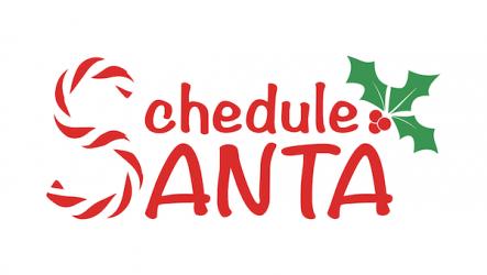 Schedule-Santa.com
